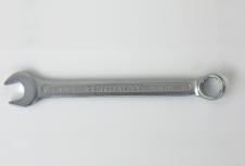 Open-end / ring spanner size 13