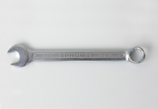 Open-end / ring spanner size 14
