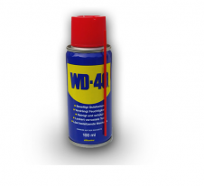 Cleaning spray WD-40