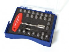 "Stud kit ""Stainless steel size 14"""